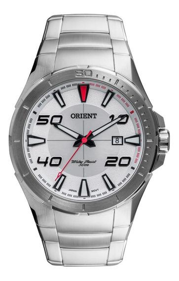 Relógio Orient Masculino Mbss1252 S2sx.