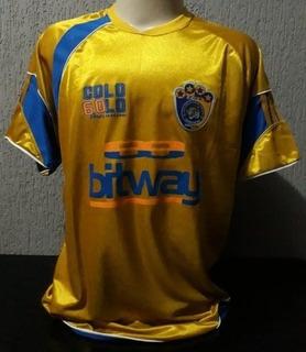 Camisa Do Time Colo Colo De Futebol E Regatas