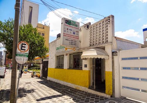 Casa Residencial Para Venda - 05641.001