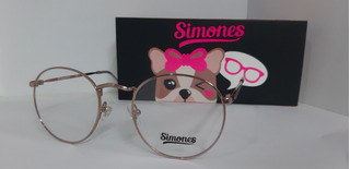 Anteojos De Receta Story Simones