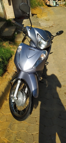 Honda Biz 125 Flex