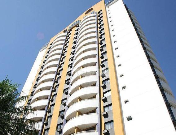 Flat Locação 01 Dormitório Em Moema - Fl0424