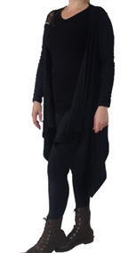 Cardigan Feminino Blusa De Bico Kimono Roupas Femininas Moda