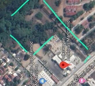 Imagen 1 de 3 de Terreno Comercial En Venta En Manzanillo Colima  ( 430281 )