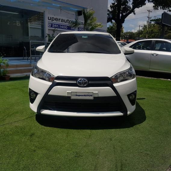 Toyota Yaris 2015 $9800