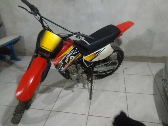 Xlr Motor200