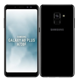 Celular Samsung Galaxy A8 Plus A730f Sama730fa8pbk