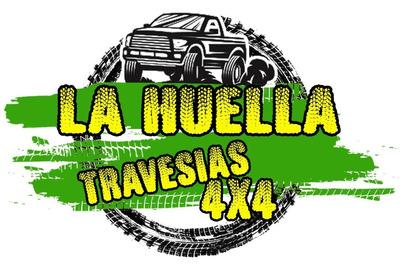 La Huella - Travesia4x4 Volcán Galan - Campo De Piedra Pomez