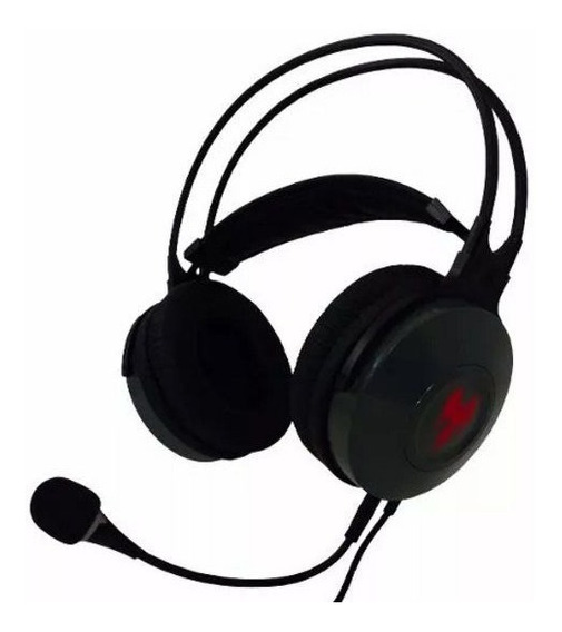 Fone Headset Gamer Hawkon Com Microfone Pc/ps3/ps4/xbox360