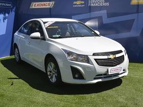 Chevrolet Cruze . 2013