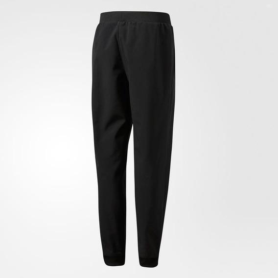 Pantalón Bonded- Niño- adidas Originals
