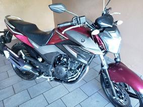 Yamaha Fazer 250 Buflex