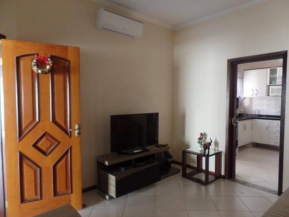 Casa Com 2 Dormitórios À Venda, 108 M² Por R$ 410.000,00 - Jardim Das Indústrias - São José Dos Campos/sp - Ca2180