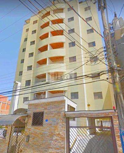 Imagem 1 de 25 de Cobertura: Estrela Da Manhã / Vila Independência - Sorocaba - V6436