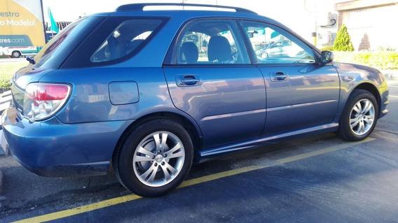 Subaru Impreza (negociable)