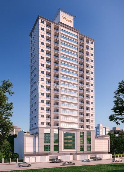 Apartamento Com 2 Dormitórios Em Itapema - 876