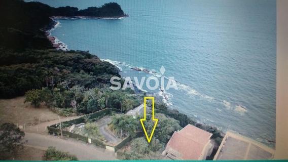 Terreno Com Vista Para O Mar No Jardim Gaivotas, Bairro Ilhota, Itapema, Sc - 2235