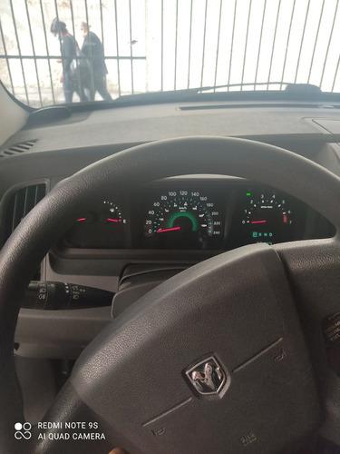 Imagem 1 de 15 de Dodge Journey 2010 2.7 Se 5p
