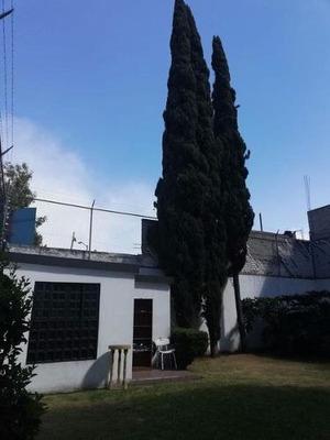 Amplia Casa En Renta Reforma Iztaccihuatl