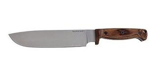 Cuchillo Empresa 8697 bushcraft Sws cuchillo Con Nylon