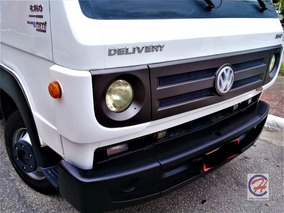 Vw 8160 Delivery Plus 13/13 Carroceria
