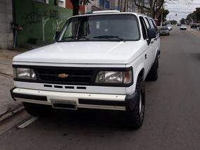 Chevrolet A20 Cabine Dupla 6 Cc Ano 93/93