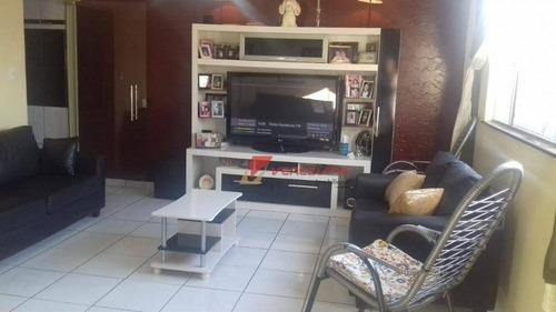 Casa À Venda, 220 M² Por R$ 370.000,00 - Tanquinho (guamium) - Piracicaba/sp - Ca0603