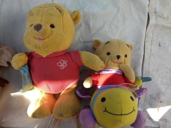 Paquete Pooh- Winnie Pooh Habla Y Anda Y Winnie Pooh Abeja