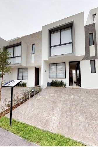 Hermosa Casa En Venta En Zoi Boreales Residencial Modelo Ilios