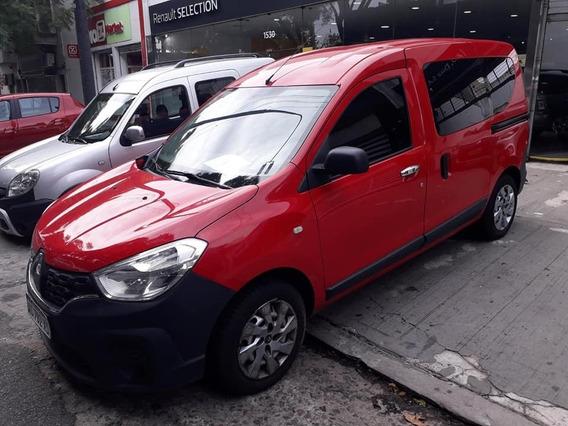 Renault Kangoo Emotion 5 Asientos (ch)