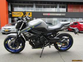 Yamaha Xj6 Diversion N Xj6 Diversion N