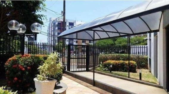 Apartamento Para Venda Em Salvador, Rio Vermelho, 2 Dormitórios, 1 Suíte, 3 Banheiros, 1 Vaga - Vg2053