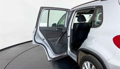 Imagen 1 de 15 de 111862 - Volkswagen Tiguan 2013 Con Garantía