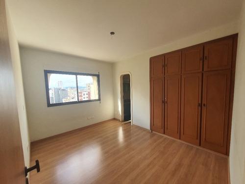 Imagem 1 de 24 de Apartamento À Venda No Bairro Aclimação - São Paulo/sp - O-17989-29924