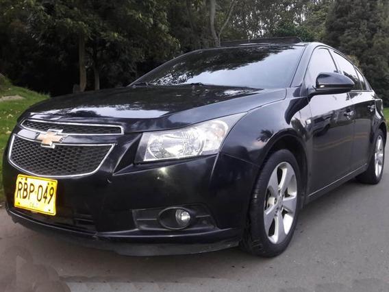 Chevrolet Cruze 1.8 Aut Sedan Full Equipo