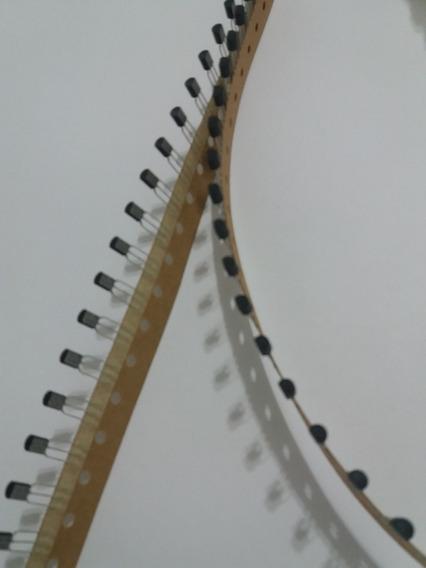 Transistor Bc640 To-92 500ma 80v Pnp / Kit Com 100 Pçs