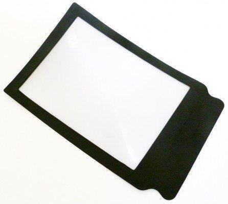 Lupa De Página Inteira 1,5x