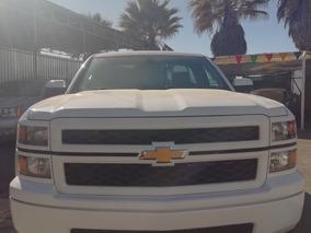 Chevrolet Silverado 4.3 1500 Cab Reg V6/ Man Aa At 2015
