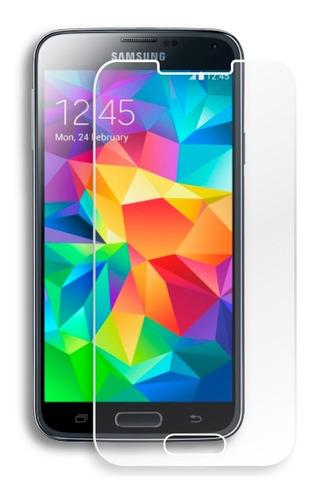 Lamina Mica Templada Para Samsung Galaxy S3, S4, S5,s4 Mini