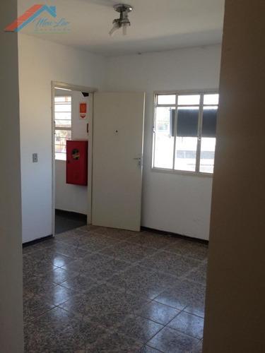 Apartamento A Venda No Bairro Jardim Saira Em Sorocaba - Sp. - Ap 055-1
