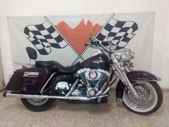Harley-davidson Road King Classic Flhrci 2007