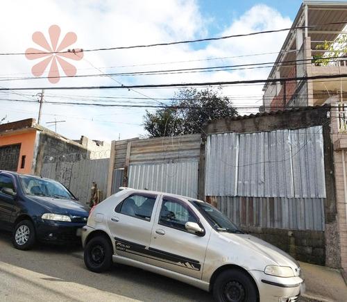 Imagem 1 de 1 de Casa Sobrado Em Parque Boturussu  -  São Paulo - 5647