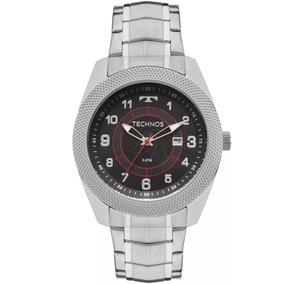 Relógio Technos Masculino Racer 2115lav/1p