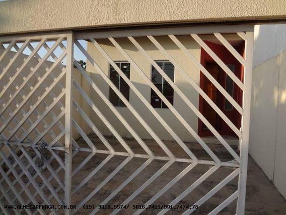Casa Para Venda Em Sorocaba, Parque Esmeralda, 2 Dormitórios, 1 Suíte, 2 Banheiros, 2 Vagas - 330