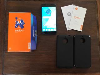 Líquido! Celular Moto E4 Plus Usado Personal