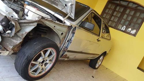 Volkswagen Cht Ano 95