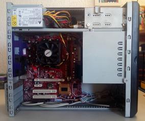 Computador Athlon X2 5000 + 4gb Memória + 160gb Hd