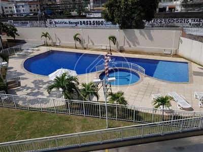 Apartamento - Ref: 854744
