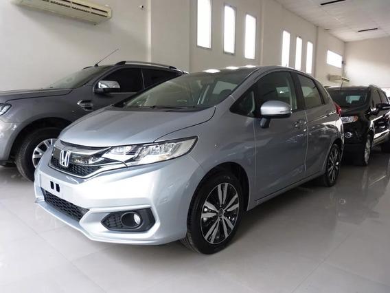 Honda Fit 1.5 Exl Automatico 2020