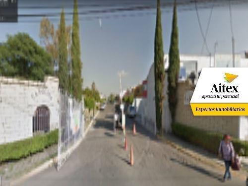 Hermosa Casa En Remate Bancario Querétaro- Col. Carolina